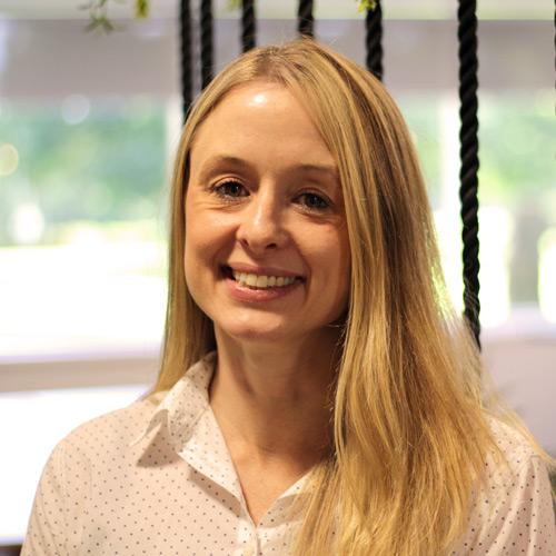 Profile photo of accountant Jayne Widdop